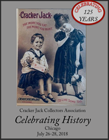 Celebrate All things Cracker Jack