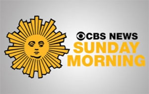 CJCA on CBS News Sunday Morning